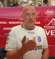 Erki Vilja Rakennus- ja saneerauspalvelut Vihti